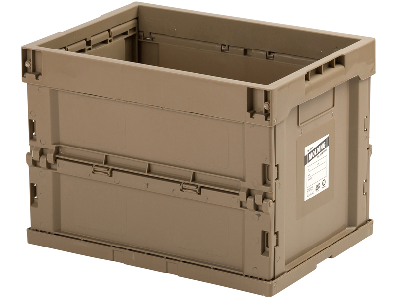 Molding container box M 20L