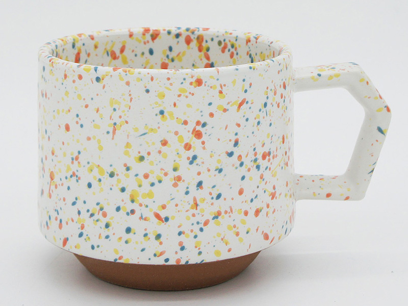 Chip Stack Mug Splash