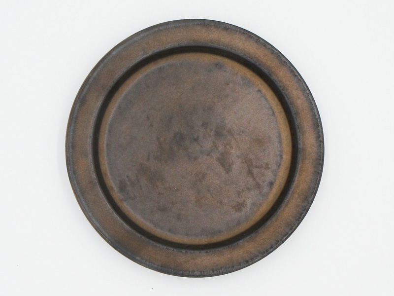 Ancient Pottery Plate (S)