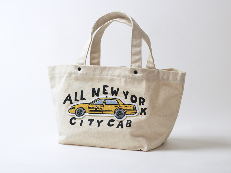 NYC Official Mini Tote