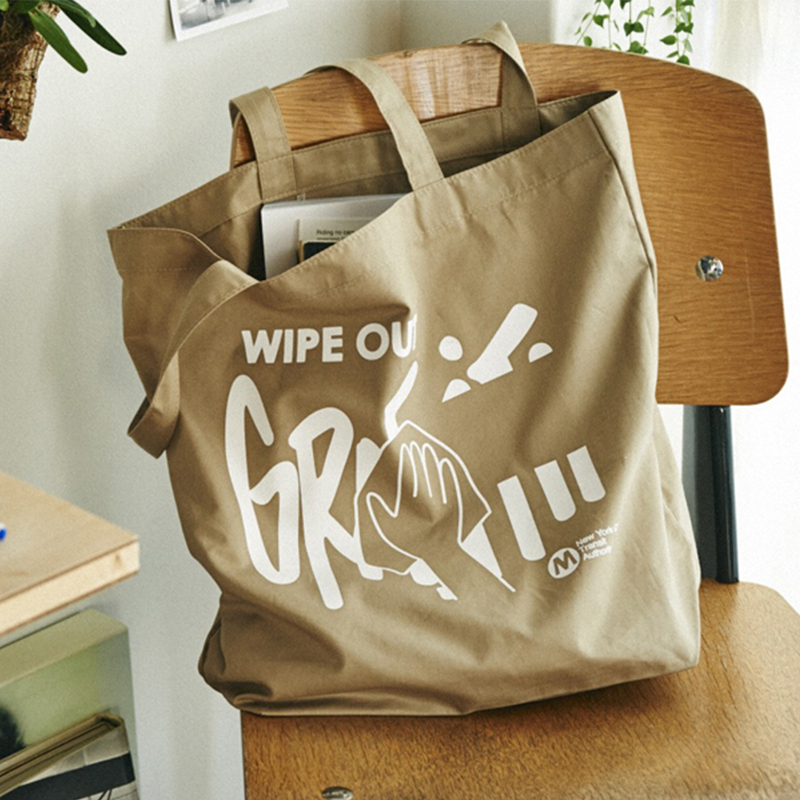MTA Official Tote Bag