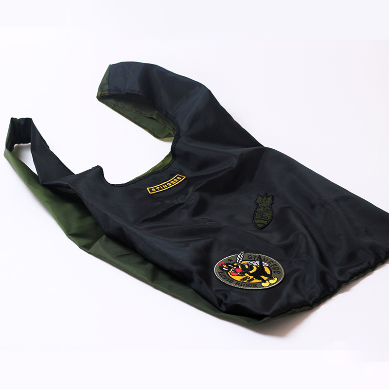 Squadron Marches Bag