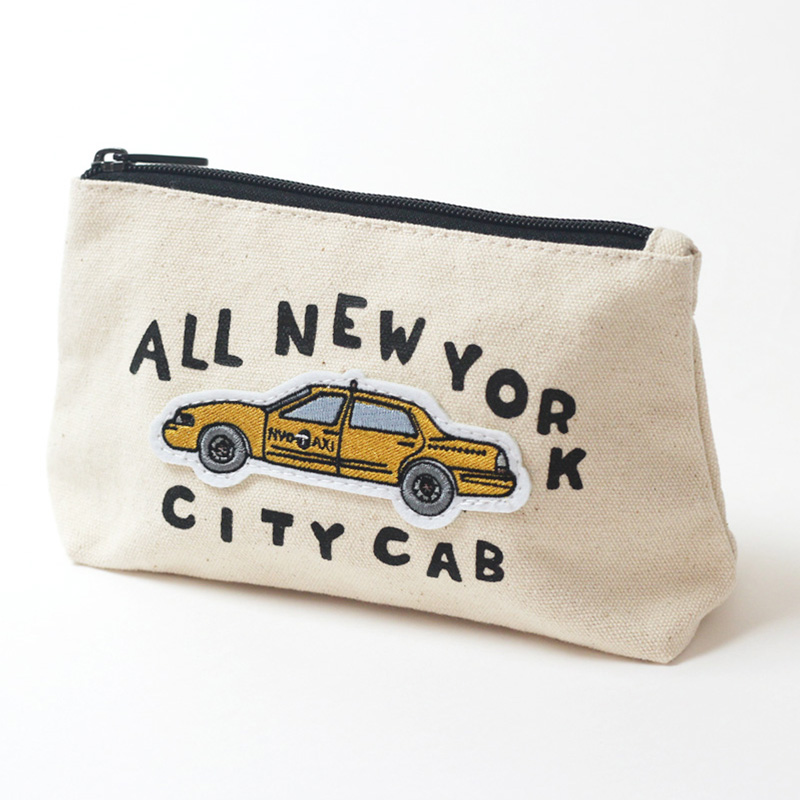 NYC official Pouch (S)