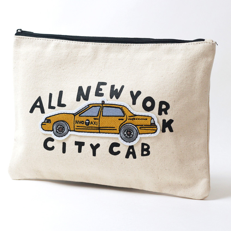 NYC official Pouch (L)