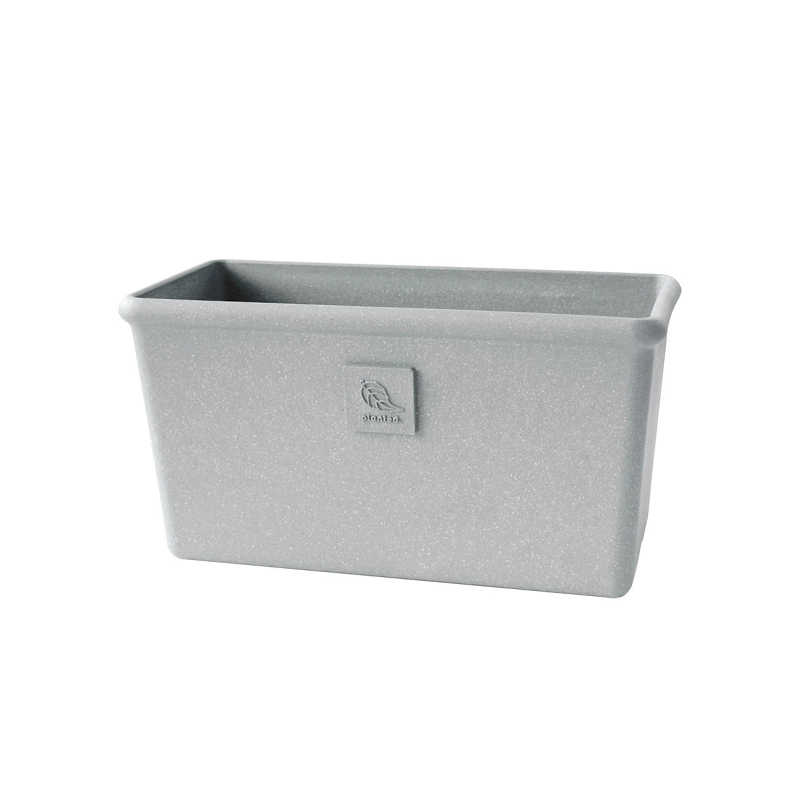 Eco planter square wide type 240