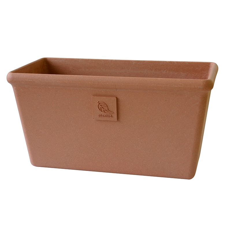 Eco planter square wide type 300