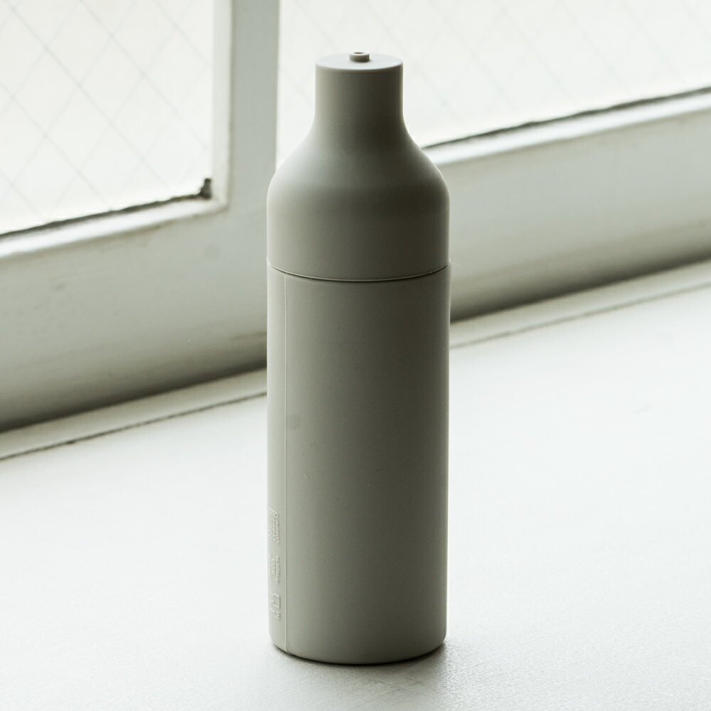 Sarasa Squeeze Bottle (Warm Gray)